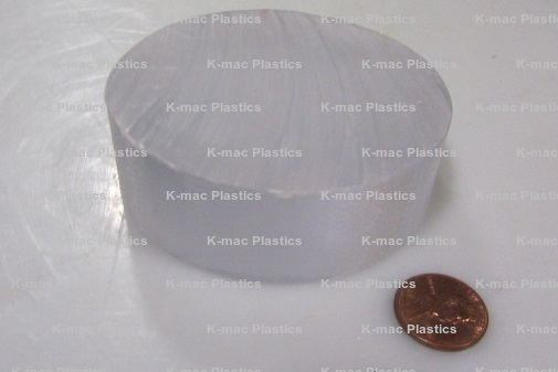 Polycarbonate Plastic Circular Discs 1 000 To 6 000 Thick
