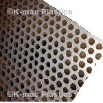 .250 perforated pvc