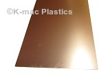 Copper Clad Phenolic Sheets