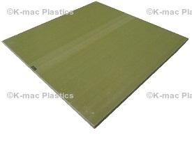 Fiberglass Sheets, Extren 500, 525, 625, GPO3, 1/8 to 1 1/2