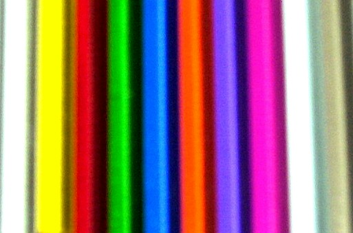Acrylic Rods Extruded And Cast Clear Colors And Tints