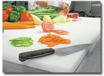 white cutting boards