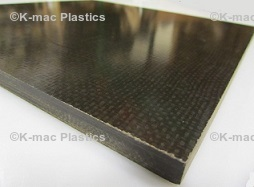 Graphite Impregnated Phenolic Sheets