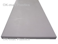 Glass Filled PTFE Sheets