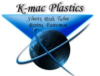 K-mac Plastics Logo